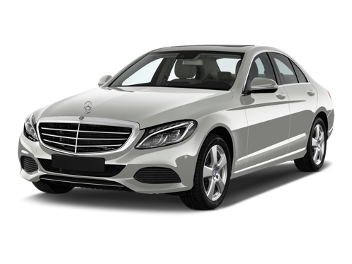Slide 1 of 27: 2014 Mercedes-Benz C-Class