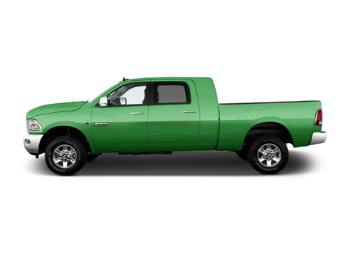Slide 1 of 64: 2014 Ram 2500 Pickup