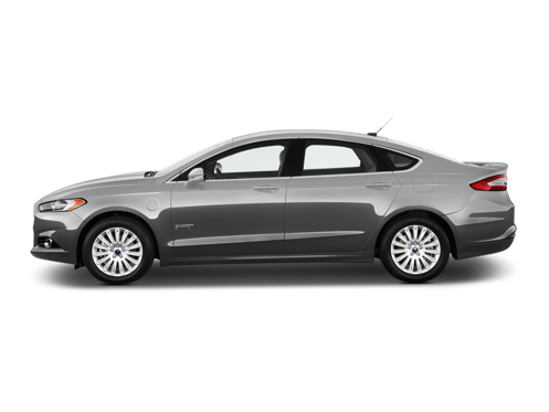 Slide 1 of 15: 2014 Ford Fusion Energi