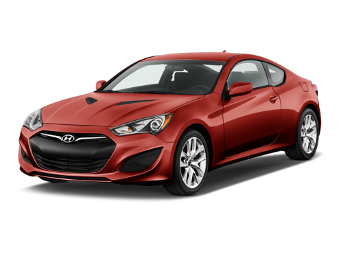 Slide 1 of 12: 2013 Hyundai Genesis Coupe