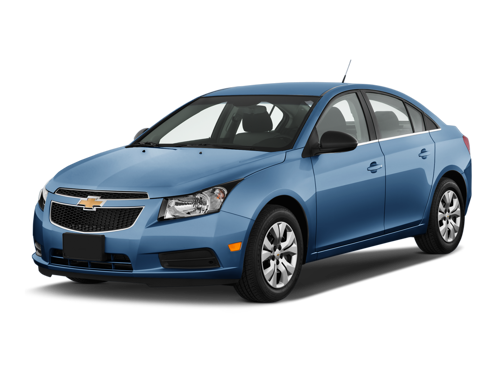 Slide 1 of 18: 2014 Chevrolet Cruze