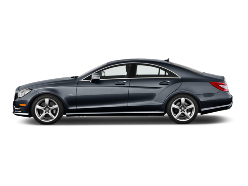 Slide 1 of 19: 2013 Mercedes-Benz CLS-Class