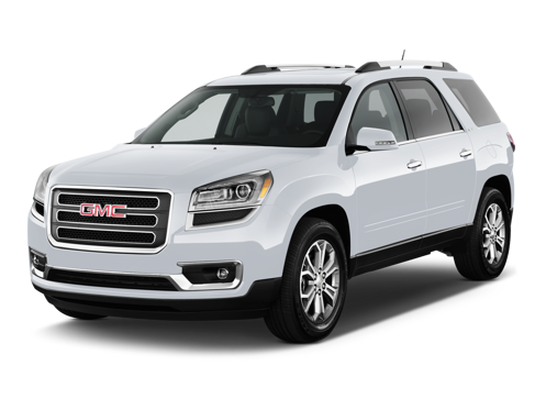 Slide 1 of 16: 2016 GMC Acadia