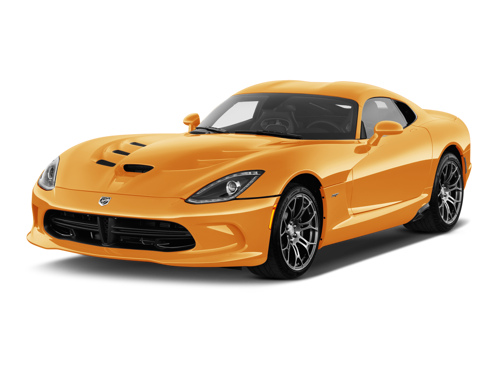 Slide 1 of 18: 2014 SRT Viper
