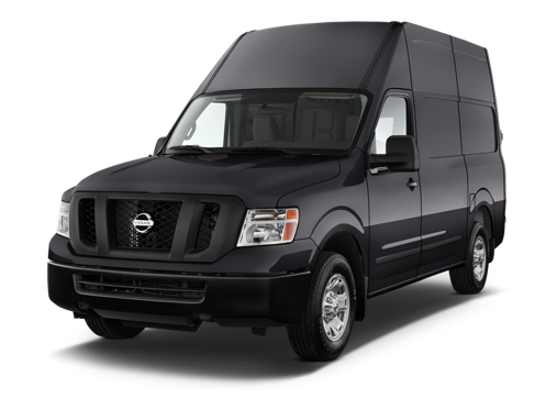 Slide 1 of 12: 2015 Nissan NV Cargo