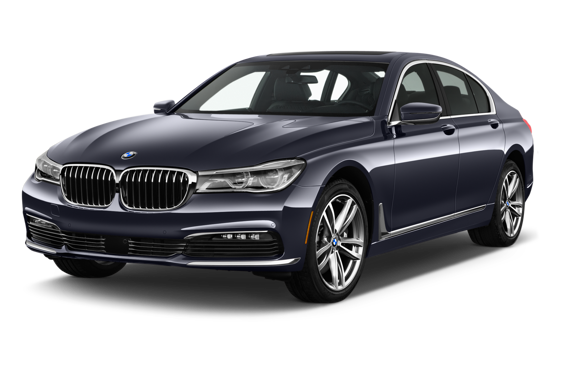 Slide 1 of 209: 2017 BMW 7 Series