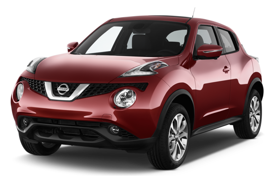 Slide 1 of 14: 2014 Nissan JUKE