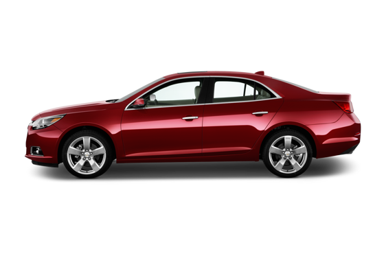 Slide 1 of 24: 2014 Chevrolet Malibu