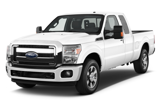 Slide 1 of 14: 2014 Ford F-250 Super Duty