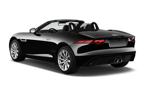 Slide 2 of 14: 2014 Jaguar F-TYPE