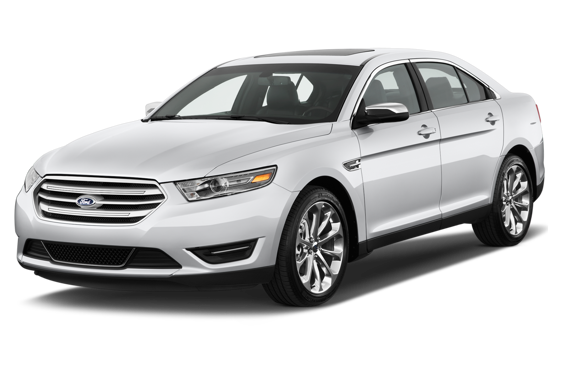 Slide 1 of 14: 2013 Ford Taurus