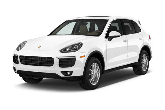 Slide 1 of 14: 2015 Porsche Cayenne