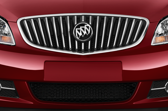 Slide 1 of 25: 2013 Buick Verano