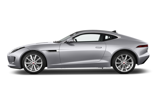 Slide 1 of 25: 2017 Jaguar F-TYPE