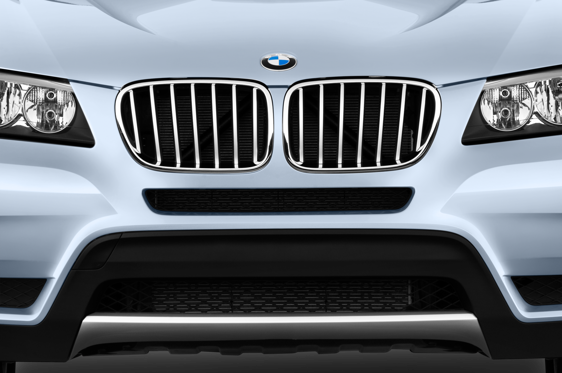 Slide 1 of 25: 2013 BMW X3
