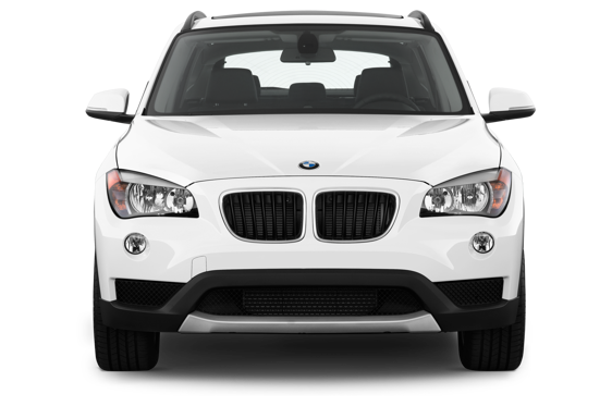 Slide 1 of 24: 2013 BMW X1
