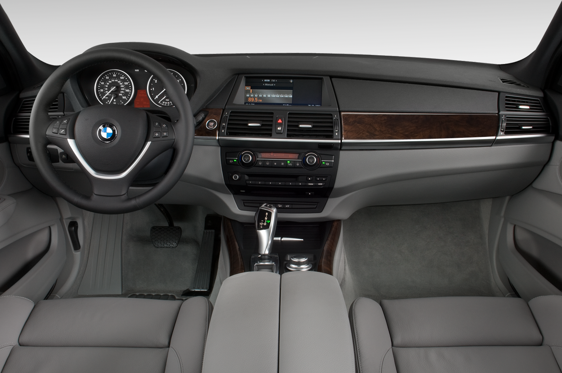 Slide 1 of 11: 2010 BMW X5