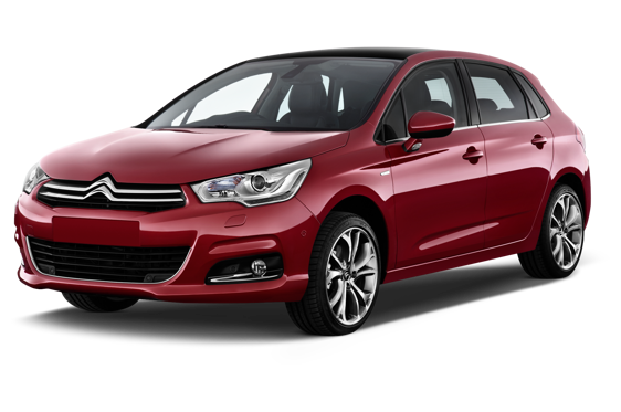 Slide 1 of 14: 2014 Citroën C4