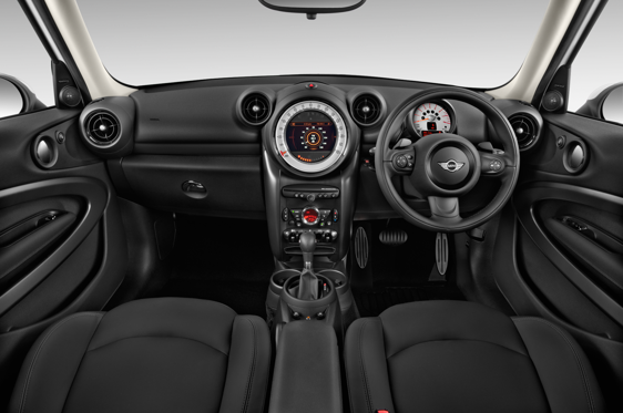 Slide 1 of 11: 2016 MINI PACEMAN