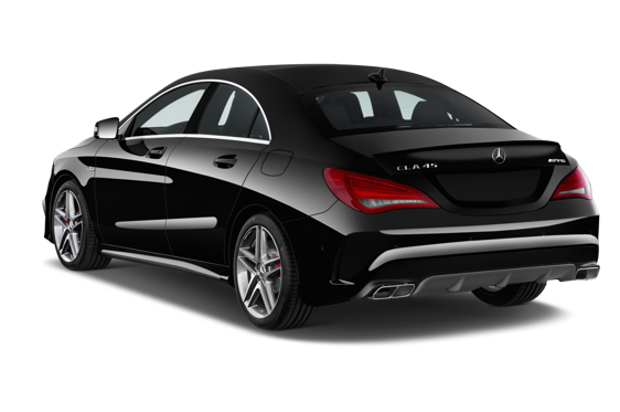 Slide 1 of 24: 2015 Mercedes-Benz CLA-Class