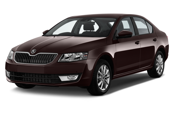 Slide 1 of 14: 2015 Skoda Octavia