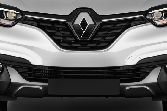 Slide 1 of 24: 2015 Renault KADJAR