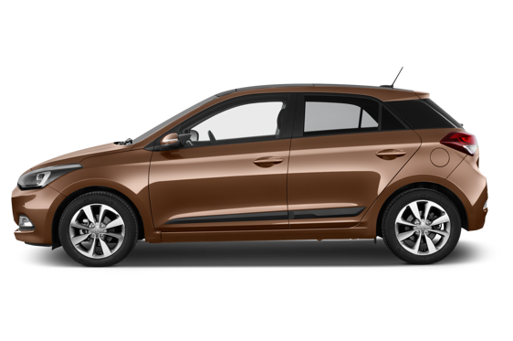 Slide 1 of 24: 2015 Hyundai i20