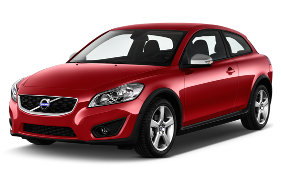 Slide 1 of 14: 2013 Volvo C30
