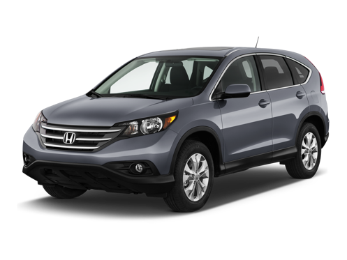 Slide 1 of 18: 2014 Honda CR-V