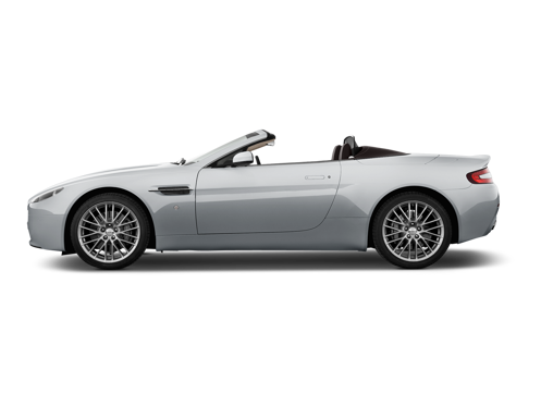 Slide 1 of 55: 2013 Aston Martin V8 Vantage