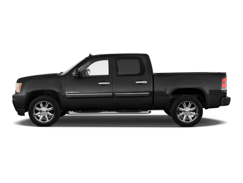Slide 1 of 6: 2010 GMC Sierra 1500 Denali