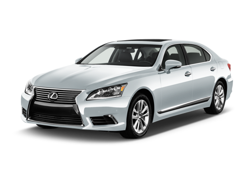 Slide 1 of 15: 2016 Lexus LS