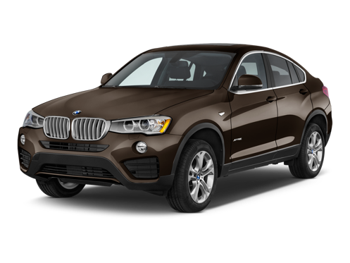 Slide 1 of 24: 2016 BMW X4