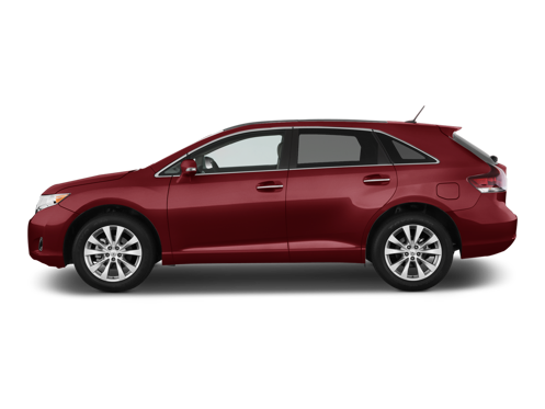 Slide 1 of 14: 2015 Toyota Venza