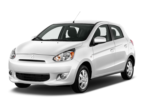 Slide 1 of 15: 2015 Mitsubishi Mirage