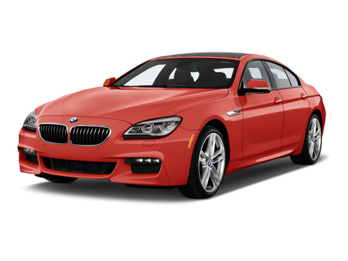 Slide 1 of 47: 2015 BMW 6 Series