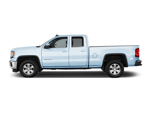 Slide 1 of 28: 2015 GMC Sierra 1500