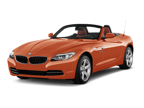 Slide 1 of 21: 2014 BMW Z4