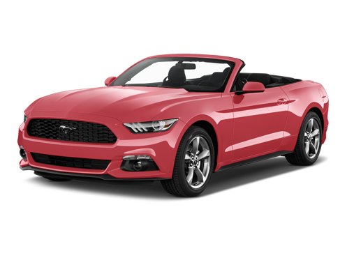 Slide 1 of 19: 2016 Ford Mustang