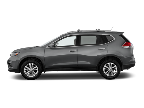 Slide 1 of 17: 2015 Nissan Rogue
