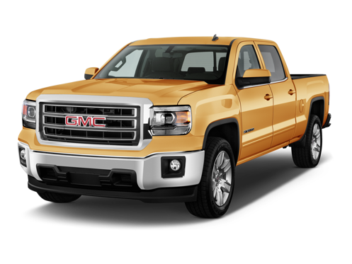 Slide 2 of 31: 2015 GMC Sierra 1500