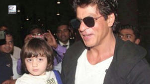 AbRam thanks fans for birthday wishes