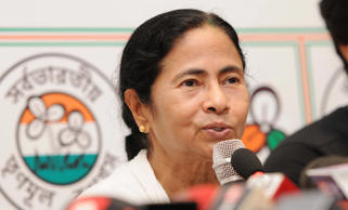 It would be interesting to see if Mamata Banerjee can fuel economic development ...