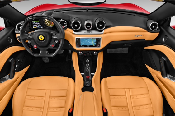 Slide 1 of 11: 2015 Ferrari California T