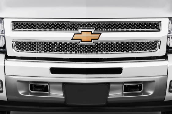 Slide 1 of 23: 2013 Chevrolet Silverado 1500