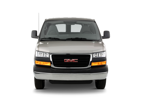 Slide 1 of 25: 2013 GMC Savana