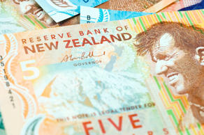 NZD falls as greenback fanned by rate-hike