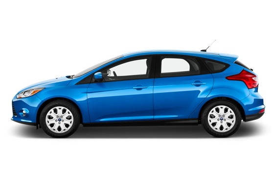 Slide 1 of 23: 2014 Ford Focus