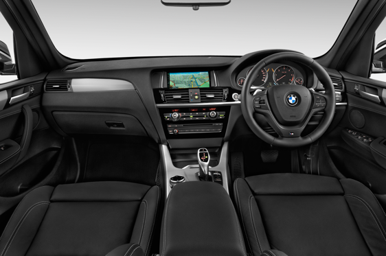 Slide 1 of 25: 2016 BMW X3