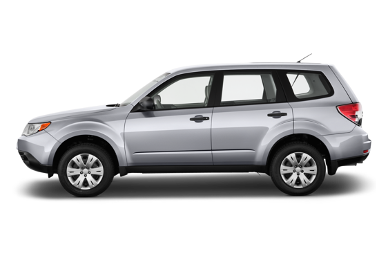 Slide 1 of 24: 2013 Subaru Forester